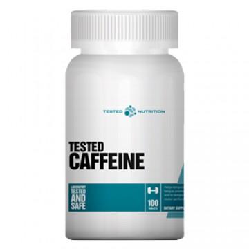 Tested Caffeine - 100 tab