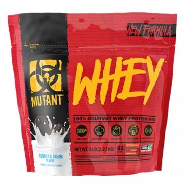 Mutant Whey - 2270g -...