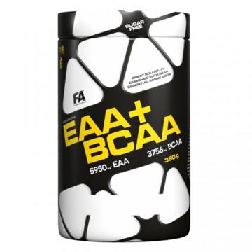 EAA + BCAA - 390g - Exotic