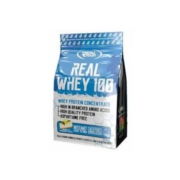 Real Whey - 700g - Banana