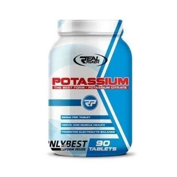 Potassium - 90tabs.