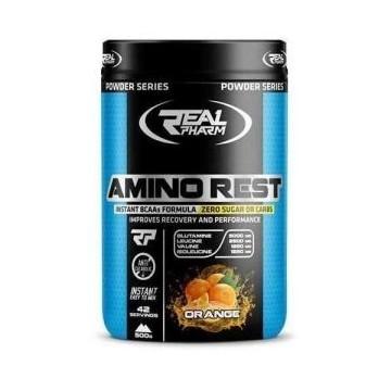 Amino Rest - 500g - Lemon