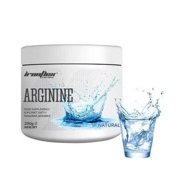 Arginine - 200g - Natural