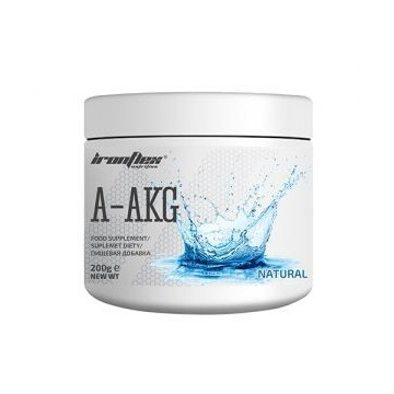A-AKG - 200g - Natural