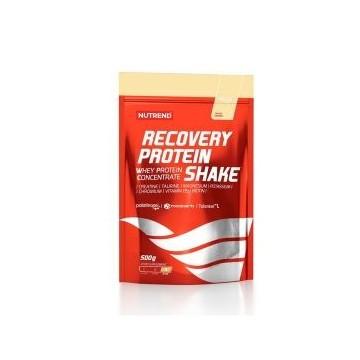 Recovery Protein Shake - 500g - Vanilla