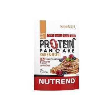 Protein Pancake - 750g - Natural