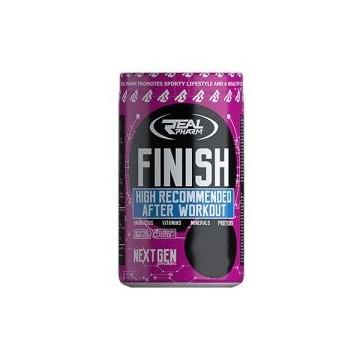 Finish - 500g - Fruit Punch