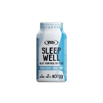 Sleep Well - 90tabs