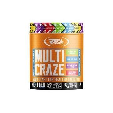 Multi Craze - 270tabs.
