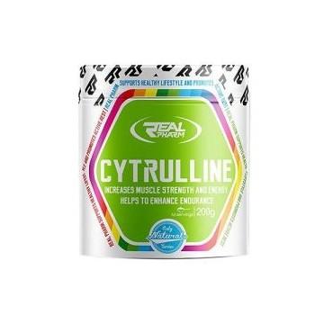 Citrulline - 200g - Raspberry Strawberry