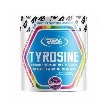 Tyrosine - 200g - Lemon Orange