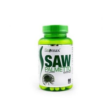 Saw Palmetto extract - 90vcaps.