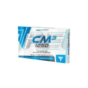 CM3 1250 - 30caps. box