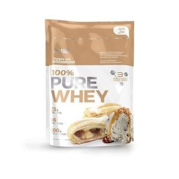 100% Pure Whey - 500g - Apple Pie