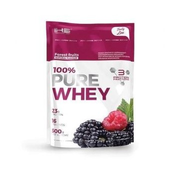 100% Pure Whey - 500g - Forest Fruits