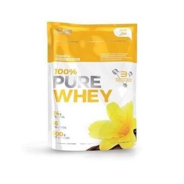 100% Pure Whey - 500g - Vanilla