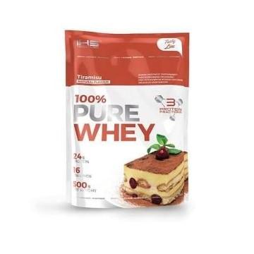 100% Pure Whey - 500g - Tiramisu