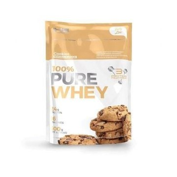 100% Pure Whey - 500g - Cookies