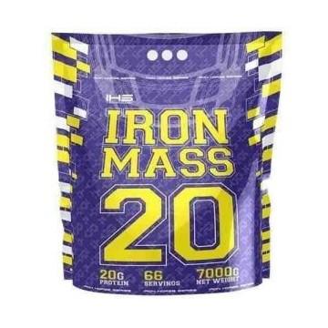 Iron Mass 20 - 7000g - Coconut
