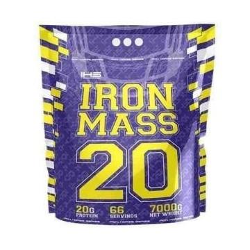 Iron Mass 20 - 7000g - Vanilla
