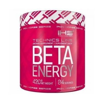 Beta Energy - 420g