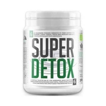 Bio - Super Detox - 300g