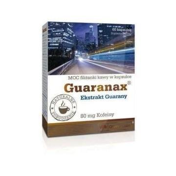 Guaranax - 60caps.