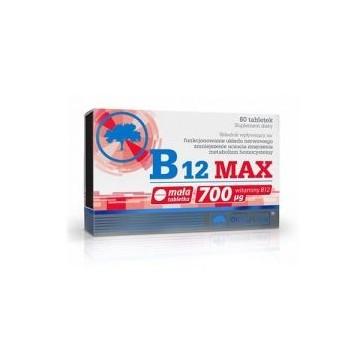 B12 MAX - 60tabs
