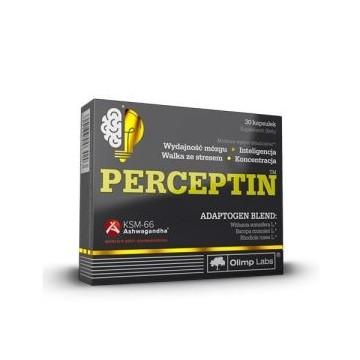 Perceptin - 30caps.