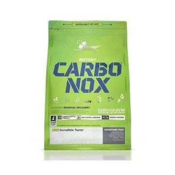Carbonox - 1000g - Lemon