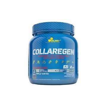 Collaregen - 400g - Orange
