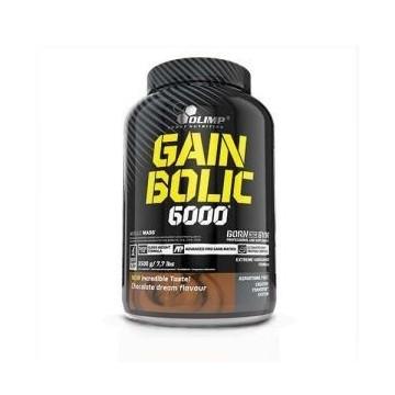 Gain Bolic 6000 - 3500g - Chocolate