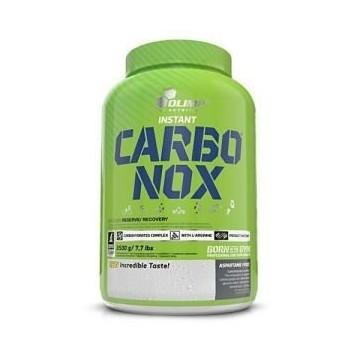 Carbonox - 3500g - Orange