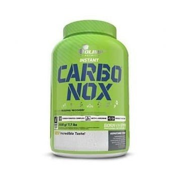 Carbonox - 3500g - Lemon