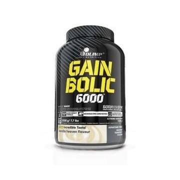 Gain Bolic 6000 - 3500g - Vanilla