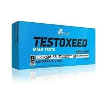 Testoxeed - 120caps.