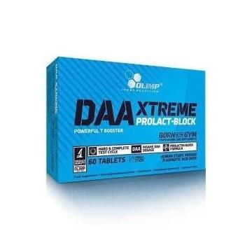 DAA Xtreme Prolact-Block - 60tab