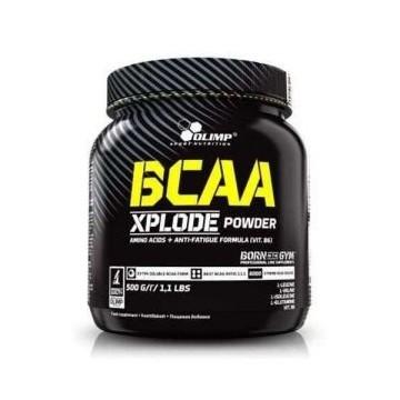 BCAA Xplode - 500g - Fruit Punch