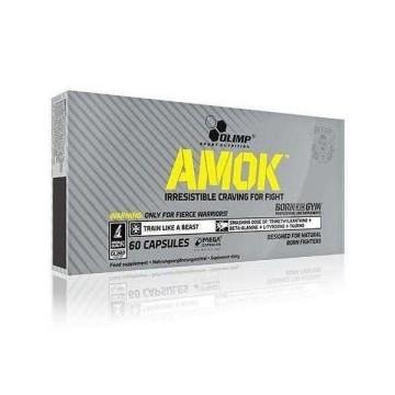 Amok - 60caps.