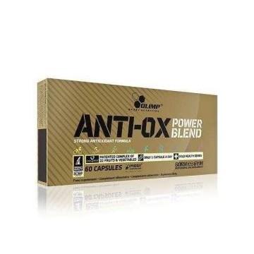 ANTI-OX Power Blend - 60caps.