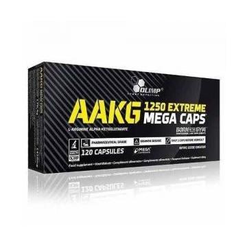 AAKG Extreme - 120caps.