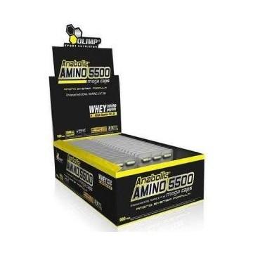 Anabolic Amino 5500 MC - 30caps. - (blister)