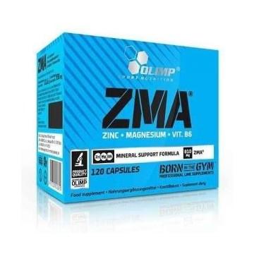 ZMA - 120caps.