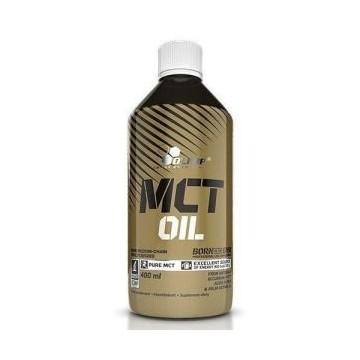 Oil MCT - 400ml