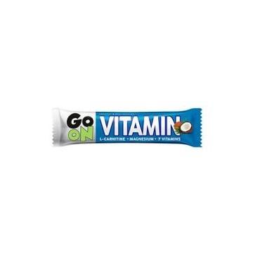 Baton Go On Vitamin - 50g - Coconut