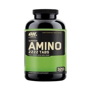 Amino 2222 - 320tabs