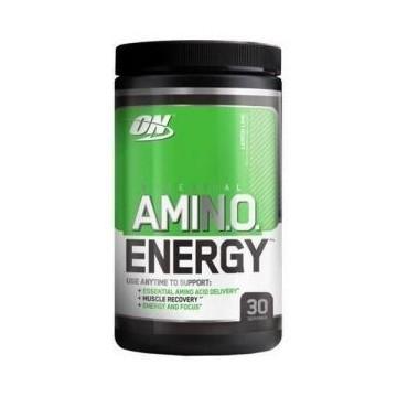 Amino Energy - 270g - Lemon Lime