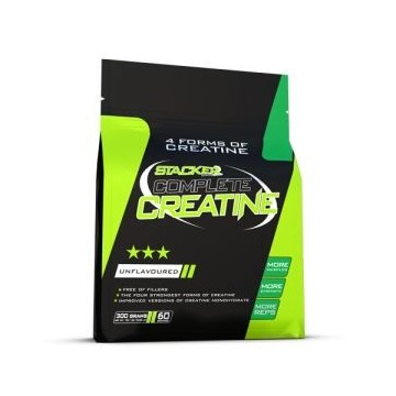 Complete Creatine - 300g - Natural