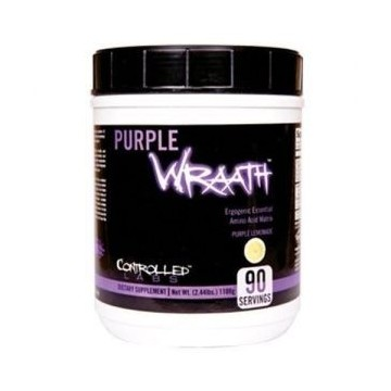 Purple Wraath - 1152g - Lemonade