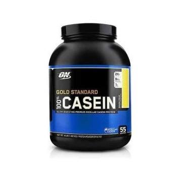 100% Casein Protein - 1818g - Chocolate